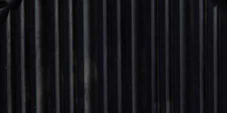 Rubber Zwart