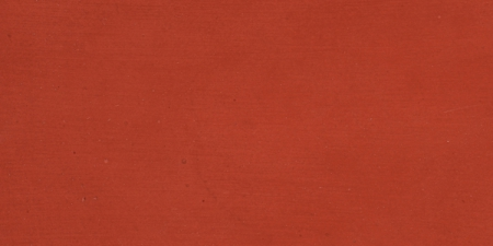 Béton autoplaçant Rouge