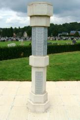Colonnes commémoratives