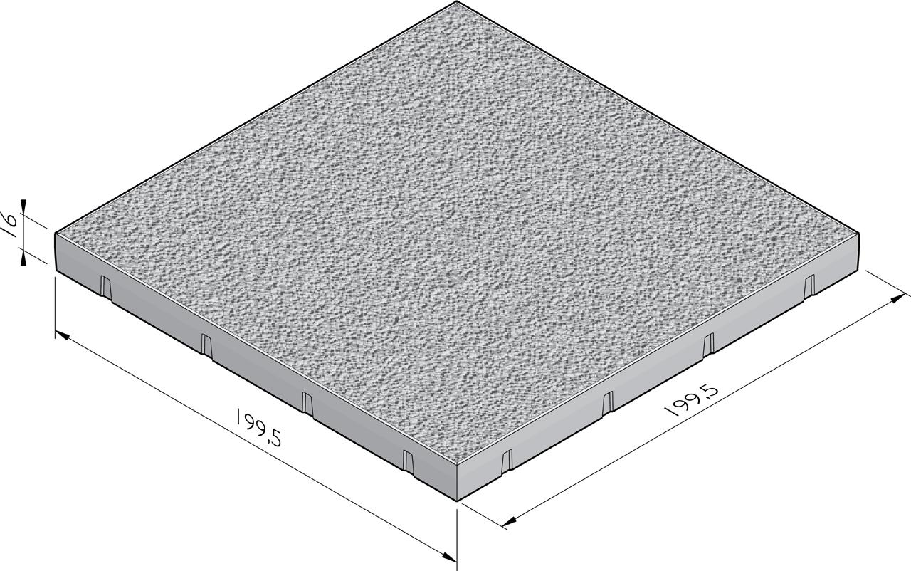 dalle de plancher avec structure antid rapante dalle de plancher esth tique avec structure. Black Bedroom Furniture Sets. Home Design Ideas