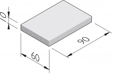 Naturale 90x60
