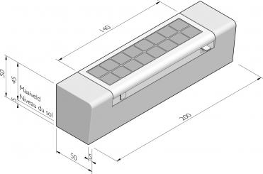 Seat Solar