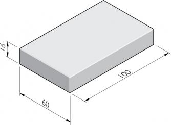 30x15 2/2 Type IC2 Retroflex