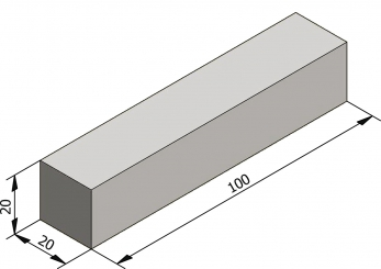 20x20 Type IID1