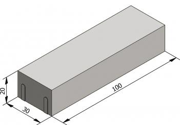 20x30 Type IIE1