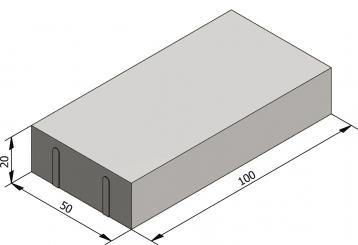 20x50 Type IIA1