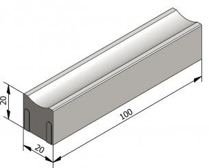 20x20 Type IID2