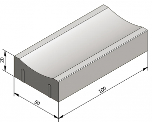 20x50 Type IIA2